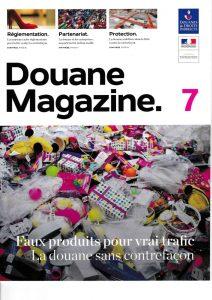 Lire Douane Magazine n°7