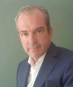 Fabrice Raimond - Co-fondateur et directeur de Delta Douane