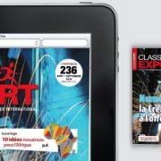 """Delta Douane est dans """"Classe Export Magazine n°236"""""""