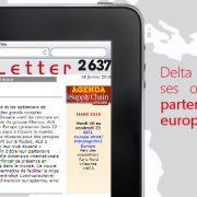 Partenariat Delta Douane / ALS Customs